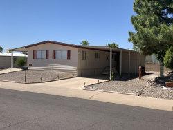 Photo of 5534 E Player Place, Mesa, AZ 85215 (MLS # 6085215)