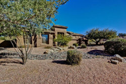 Photo of 11862 E Chama Road, Scottsdale, AZ 85255 (MLS # 6085372)