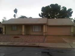 Photo of 2531 E Baltimore Street, Mesa, AZ 85213 (MLS # 6085378)