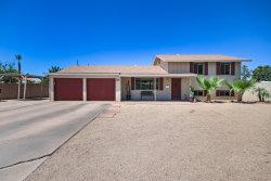 Photo of 825 W Monterey Place, Chandler, AZ 85225 (MLS # 6085383)
