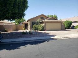 Photo of 5748 E Glade Avenue, Mesa, AZ 85206 (MLS # 6085415)