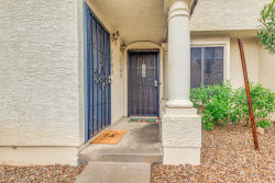 Photo of 921 W University Drive, Unit 1142, Mesa, AZ 85201 (MLS # 6085530)