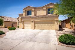 Photo of 36934 W Leonessa Avenue, Maricopa, AZ 85138 (MLS # 6085578)