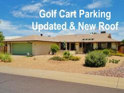 Photo of 12318 W Foxfire Drive, Sun City West, AZ 85375 (MLS # 6086005)