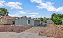 Photo of 1521 E Grovers Avenue, Phoenix, AZ 85022 (MLS # 6086034)