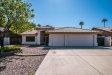 Photo of 8629 S Los Feliz Drive, Tempe, AZ 85284 (MLS # 6086078)