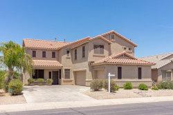 Photo of 21622 N Backus Drive, Maricopa, AZ 85138 (MLS # 6086098)