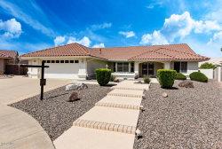 Photo of 21623 N 148th Drive, Sun City West, AZ 85375 (MLS # 6086320)