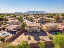 Photo of 20685 N Ancon Avenue, Maricopa, AZ 85139 (MLS # 6086380)