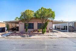 Photo of 8301 N 103rd Avenue, Unit 144, Peoria, AZ 85345 (MLS # 6086728)