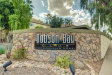 Photo of 1331 W Baseline Road, Unit 169, Mesa, AZ 85202 (MLS # 6086850)