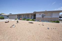 Photo of 6432 E Des Moines Street, Mesa, AZ 85205 (MLS # 6086960)