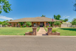 Photo of 19414 E Sonoqui Boulevard, Queen Creek, AZ 85142 (MLS # 6086997)