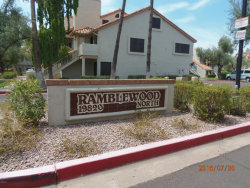 Photo of 19820 N 13th Avenue, Unit 263, Phoenix, AZ 85027 (MLS # 6087000)
