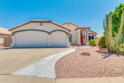 Photo of 7805 E Contessa Circle, Mesa, AZ 85207 (MLS # 6087046)