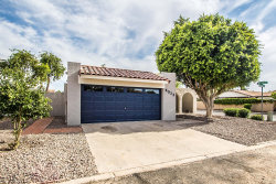 Photo of 4023 W Griswold Road, Phoenix, AZ 85051 (MLS # 6087059)