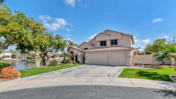 Photo of 4861 S Wildflower Place, Chandler, AZ 85248 (MLS # 6087121)