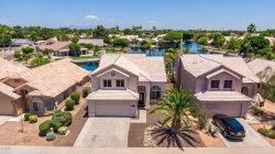 Photo of 229 S Crosscreek Drive, Chandler, AZ 85225 (MLS # 6087341)