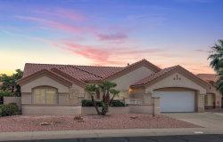 Photo of 15910 W Huron Drive, Sun City West, AZ 85375 (MLS # 6087679)