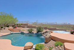 Photo of 9643 E Preserve Way, Scottsdale, AZ 85262 (MLS # 6087732)