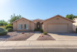 Photo of 1660 E Badger Lane, Casa Grande, AZ 85122 (MLS # 6087763)