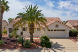 Photo of 14025 W Pavillion Drive, Sun City West, AZ 85375 (MLS # 6088160)
