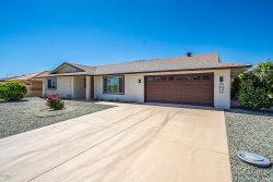 Photo of 12919 W Flagstone Drive, Sun City West, AZ 85375 (MLS # 6089220)