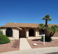 Photo of 14808 W Granite Valley Drive, Sun City West, AZ 85375 (MLS # 6090693)
