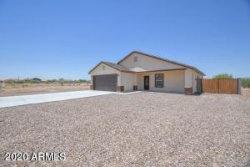 Photo of 14914 S Amado Boulevard, Arizona City, AZ 85123 (MLS # 6091070)