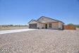 Photo of 14914 S Amado Boulevard, Arizona City, AZ 85123 (MLS # 6091070)