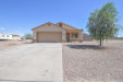 Photo of 8735 W Oneida Drive, Arizona City, AZ 85123 (MLS # 6091450)