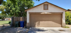 Photo of 11818 W Aster Drive W, El Mirage, AZ 85335 (MLS # 6091586)