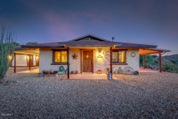 Photo of 51050 N 296th Avenue, Wickenburg, AZ 85390 (MLS # 6091649)