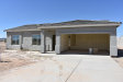 Photo of 8978 W Rafael Drive, Arizona City, AZ 85123 (MLS # 6091973)