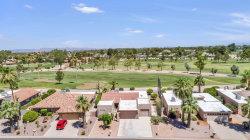 Photo of 25646 S Brentwood Drive, Sun Lakes, AZ 85248 (MLS # 6092785)