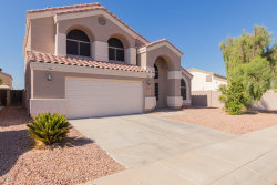 Photo of 12918 W Gelding Drive, El Mirage, AZ 85335 (MLS # 6092958)