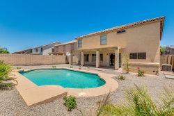 Photo of 43549 W Elizabeth Avenue, Maricopa, AZ 85138 (MLS # 6093173)