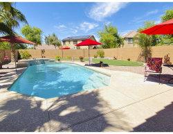 Photo of 3822 E Ironhorse Court, Gilbert, AZ 85297 (MLS # 6093591)