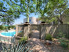 Photo of 5844 E Carefree Mountain Drive, Carefree, AZ 85377 (MLS # 6093757)