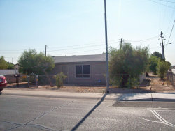Photo of 12318 W Ventura Street, El Mirage, AZ 85335 (MLS # 6093797)