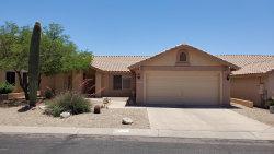 Photo of 8525 E Yucca Blossom Circle, Gold Canyon, AZ 85118 (MLS # 6093803)