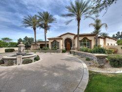 Photo of 6867 E Cuarenta Court, Paradise Valley, AZ 85253 (MLS # 6094165)