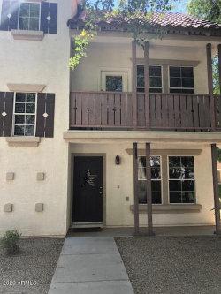 Photo of 9233 E Neville Avenue, Unit 1042, Mesa, AZ 85209 (MLS # 6094255)