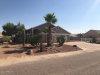 Photo of 9546 W Oneida Drive, Arizona City, AZ 85123 (MLS # 6094431)