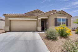 Photo of 4809 E Fire Opal Lane, San Tan Valley, AZ 85143 (MLS # 6094480)