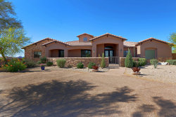 Photo of 6628 E Lone Mountain Road, Cave Creek, AZ 85331 (MLS # 6094521)