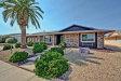 Photo of 12806 W Jadestone Drive, Sun City West, AZ 85375 (MLS # 6094541)