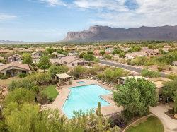 Photo of 7595 E Desert Honeysuckle Drive, Gold Canyon, AZ 85118 (MLS # 6094723)