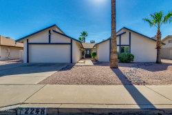 Photo of 2248 S Canton --, Mesa, AZ 85202 (MLS # 6094909)