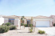 Photo of 13637 W Cavalcade Drive, Sun City West, AZ 85375 (MLS # 6095014)